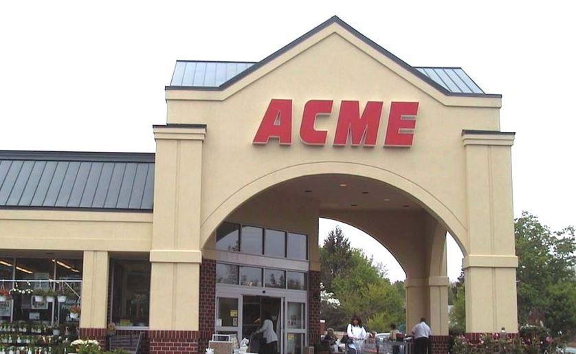 ACME Markets Survey 1