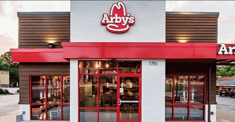 Arby's Customer Satisfaction Survey