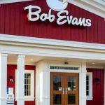 Bob Evans Guest Satisfaction Survey