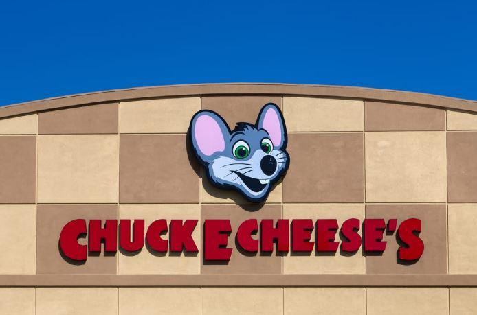 Chuck E Cheese Survey 1