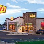 Denny's Customer Satisfaction Survey