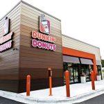 Dunkin Donuts Survey processs