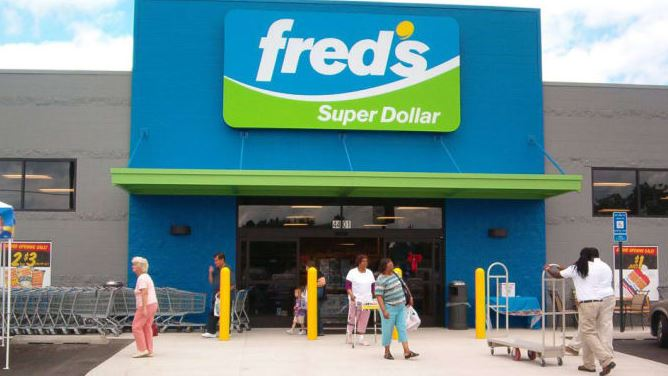 Fred's Super Dollar Customer Satisfaction Survey