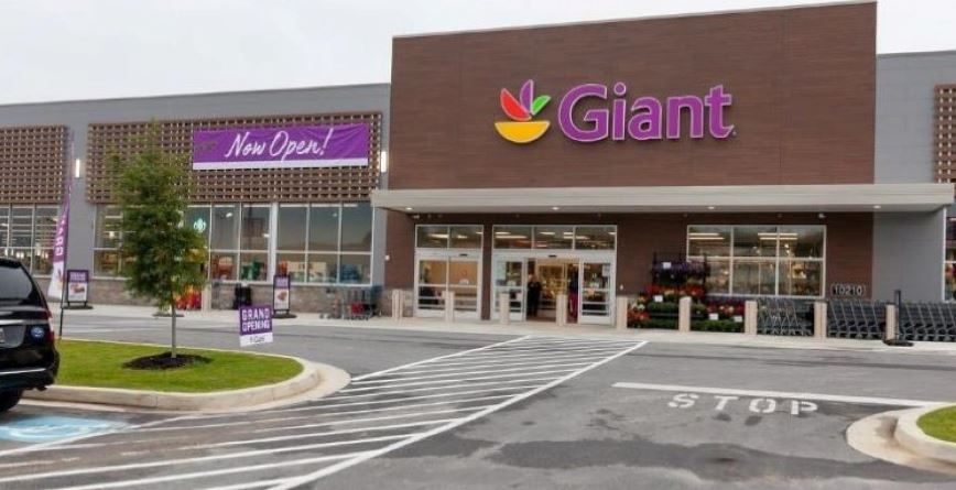 Giant Food Stores Customer Satisfaction Survey
