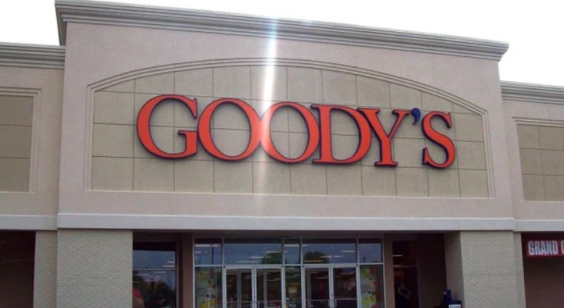 Goody's Store Customer Satisfaction Survey