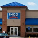 IHOP Customer Satisfaction Survey