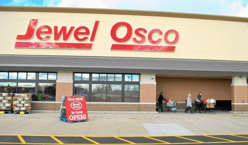 Jewel-Osco Customer Satisfaction Survey