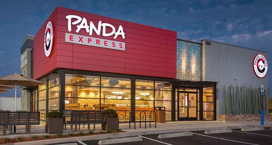 Panda Express Customer Satisfaction Survey