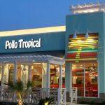 Pollo Tropical Survey 1