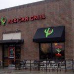 Qdoba Mexican GrillSurvey