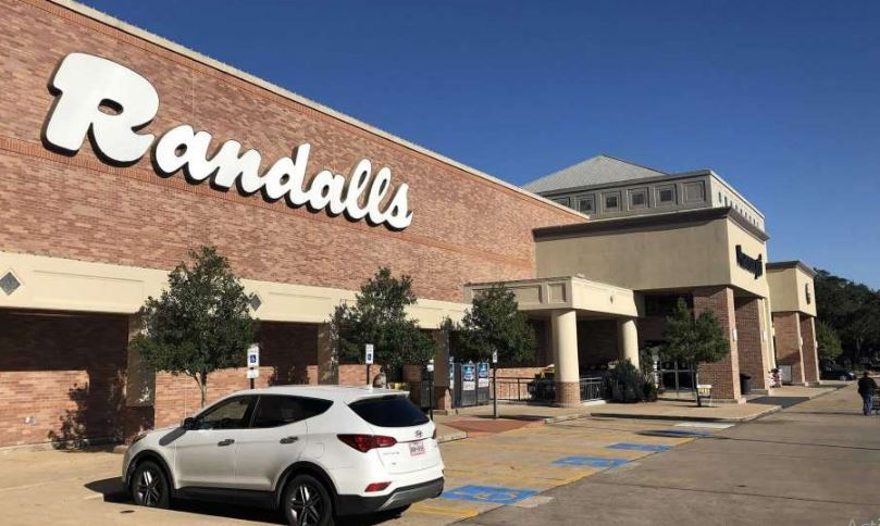 Randalls Customer Satisfaction Survey