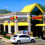 Sonic Drive-In Survey