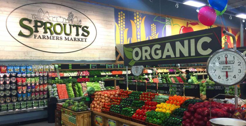 Sprouts Farmers Market Guest Satisfaction Survey