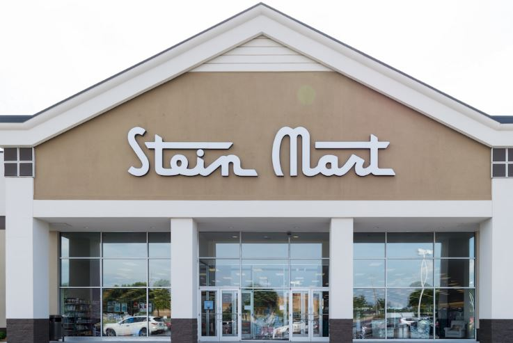 Stein Mart Customer Satisfaction Survey