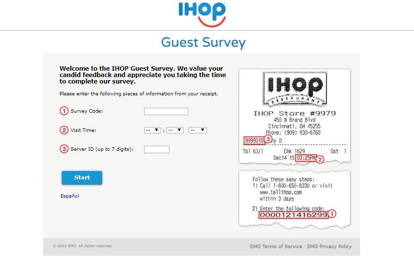 TalktoiHop Survey