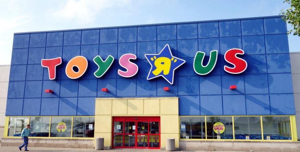 Toys R Us Customer Satisfaction Survey