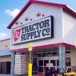 Tractor Supply Co Customer Loyalty Survey