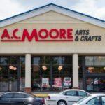 A.C. Moore Survey Prizes