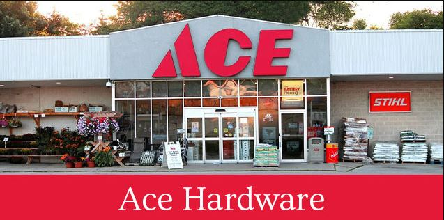 ACE Hardware Survey Prizes
