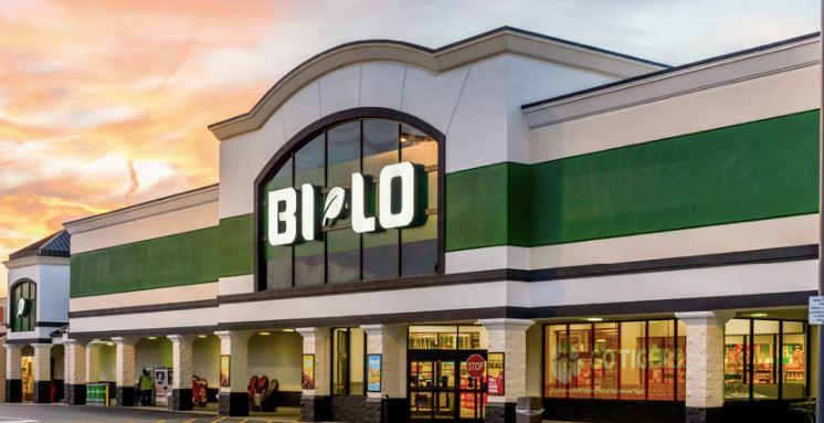 BI-LO Survey Prizes