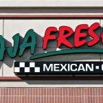 Baja Fresh Customer Satisfaction Survey