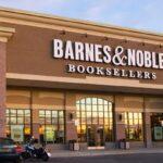 Barnes & Noble Survey Prizes