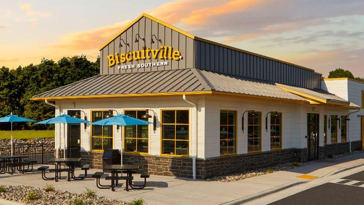 Biscuitville Guest Satisfaction Survey
