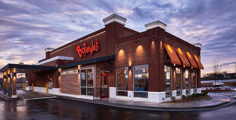 Bojangles Customer Satisfaction Survey