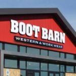 Boot Barn Survey Prizes