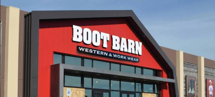 Boot Barn Survey Prizes