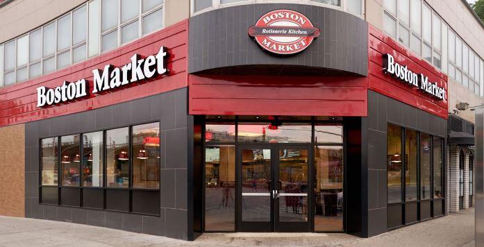 Boston Market Survey prizes