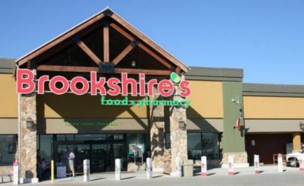 Brookshire's Survey Prizes