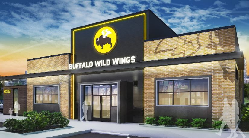 Buffalo Wild Wings Guest Satisfaction Survey