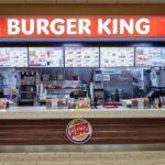 Burger King UK Feedback Survey
