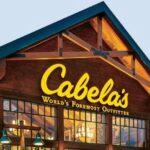 Cabelas Survey Prizes