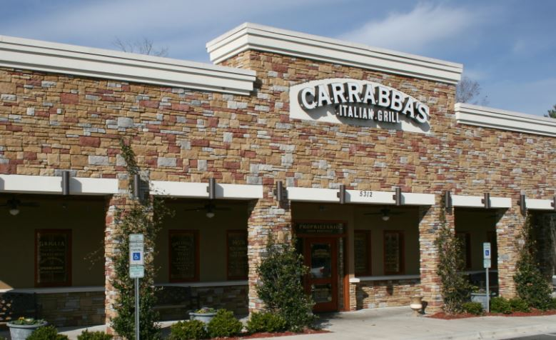 Carrabba's Guest Satisfaction Survey