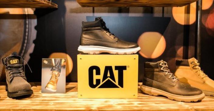 Cat Footwear Survey Prizes