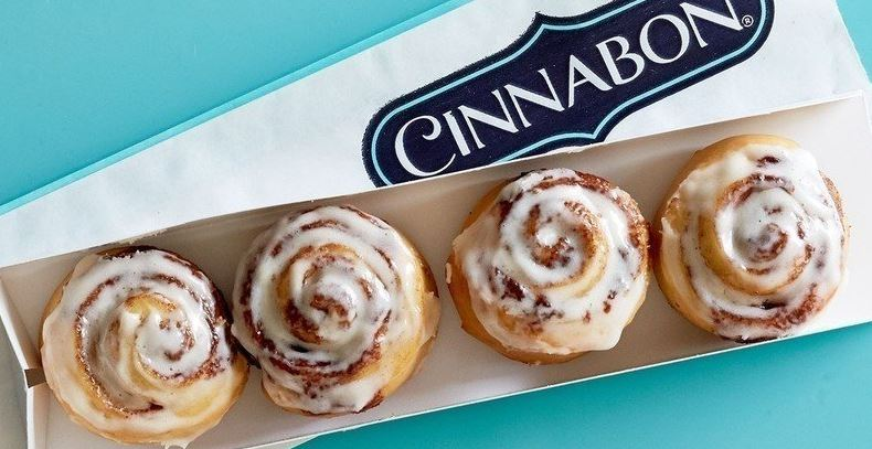 Cinnabon Customer Experience Survey