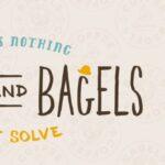 Coffee & Bagels Survey Prizes