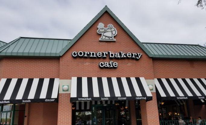 Corner Bakery Cafe Guest Satisfaction Survey