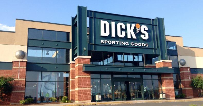 DICK'S Sporting Goods Customer Satisfaction Survey