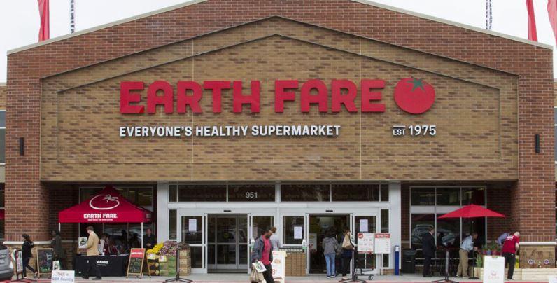 Earth Fare Survey rewards