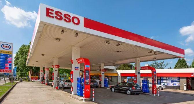 Esso Survey Prizes