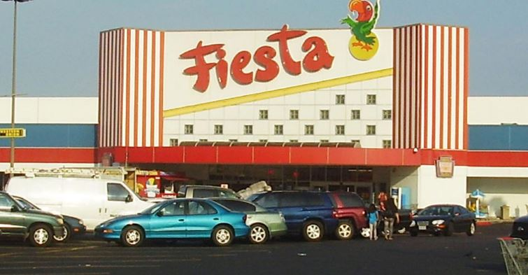 Fiesta Mart Survey prize