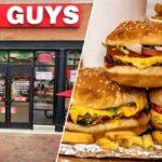Five Guys Customer Satisfaction Survey