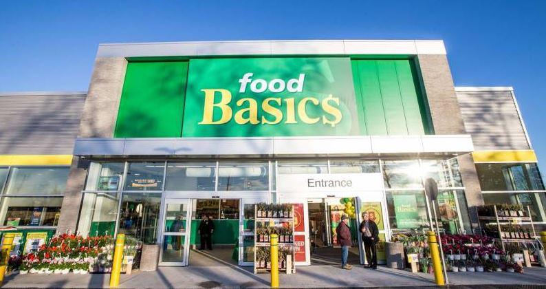 Food Basics Feedback Survey 1