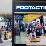 Footaction Survey Prizes