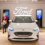 Ford Survey prizes