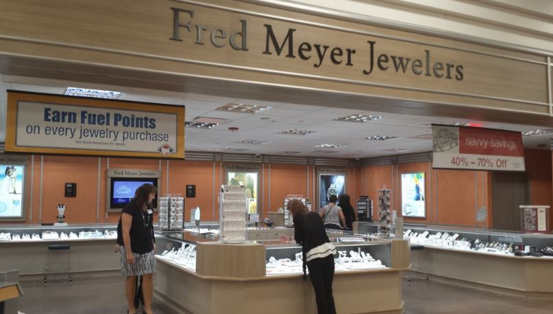 Fred Meyer Jewelers Survey Prizes