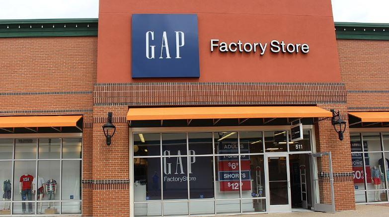GAP Factory Store Survey Prizes
